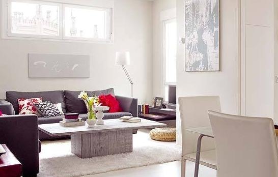 家居空间装修效果图