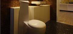 卫生间包管有什么方法处理?