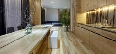 养护实木家具的技巧有哪些?