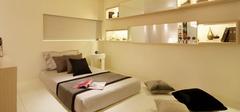 大户型空间充分利用,卧室装修设计!