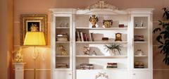 欧式书柜的选购技巧有哪些?