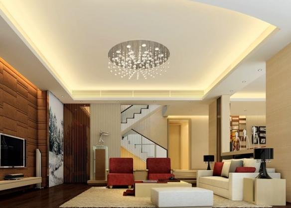 家装设计效果图