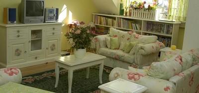欧式田园风格的家具选购技巧