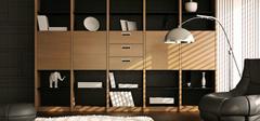欧式书柜的养护方法有哪些?