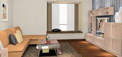 北欧风格家具,家具装饰家居空间!
