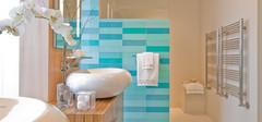 卫生间隔断墙设计,让卫生间变得更加美观
