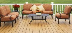选择实木地板的标准有哪些?