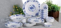 陶瓷餐具应该怎样选购?