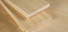 竹地板的挑选技巧有哪些?