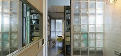 家装用玻璃砖有哪些好处?