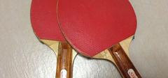 乒乓球拍什么牌子好,乒乓球拍品牌罗列!