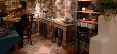 如何挑选厨房地砖?