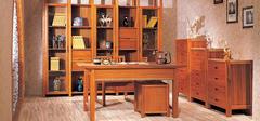 书房家具有哪些选购原则?