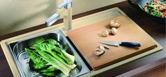 选购厨房水龙头的诀窍有哪些?