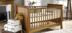 布置婴儿房需要注意哪些细节?