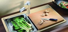 厨房水龙头的选购原则有哪些?