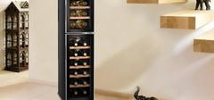 最新的电子酒柜的品牌介绍