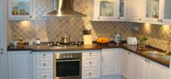 巧选兴旺厨房风水的橱柜色彩