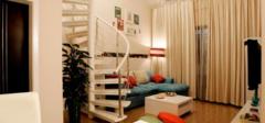 客厅窗帘搭配设计 客厅窗帘效果图您爱上窗帘