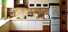 巧学厨房装修风水禁忌 家人平平安安