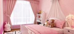 儿童房窗帘如何选购?