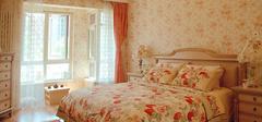 卧室窗帘的选购原则有哪些?