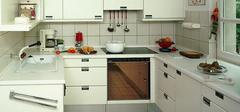 厨房风水禁忌全解,厨房对厕所风水化解!