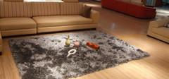 清洗地毯的方法,自己也能清洗