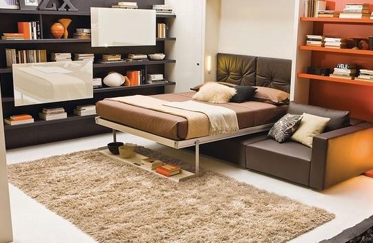 多功能沙发床选购