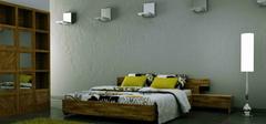 保养卧室家具的要诀有哪些?