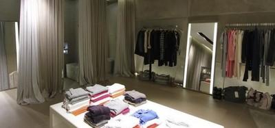女服装店的装修流程