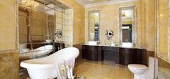 卫浴瓷砖的选购窍门有哪些?
