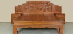 挑选中信红木家具的方法有哪些?