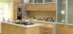 厨房装修,厨房风水禁忌解析!