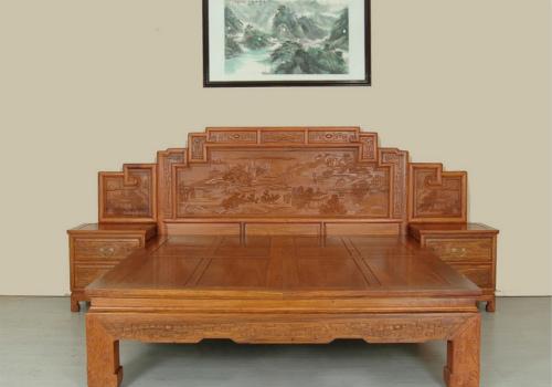 中信红木家具