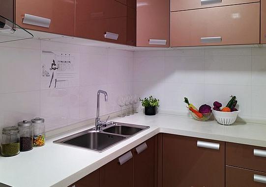 厨房风水禁忌解析