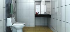 卫生间装修的原则有哪些?