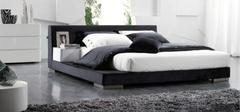 选购布艺床的技巧有哪些?