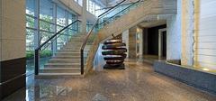 哪种材质的楼梯扶手比较好?