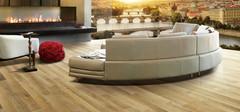 挑选德尔地板的方法有哪些?