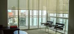 办公窗帘有哪些种类?