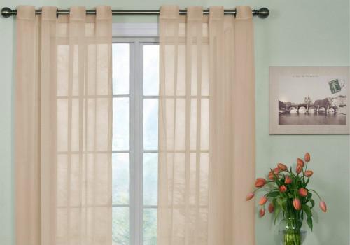 十大窗帘品牌