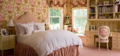 公主卧室装修 美眉的最爱装饰