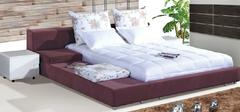 保养布艺床的方法有哪些?