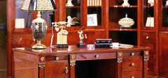 如何清洁保养书房家具?