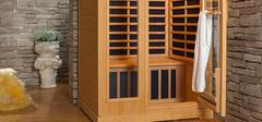 家用汗蒸房的清洁保养方法