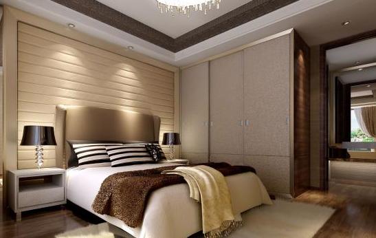 卧室如何装修才好