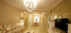 客厅灯具的选购技巧有哪些?