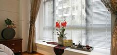 铝合金百叶窗有哪些优点?