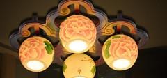 中式灯具的特点有哪些?